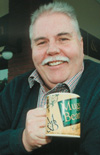 Mugg & Bean's founder