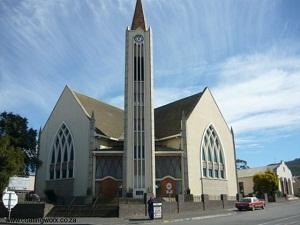 Coating worx painted church