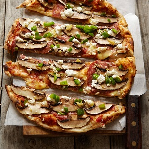 ColCacchio Sliced Pizza
