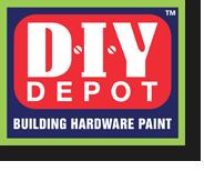 DIY Depot Franchise for Sale