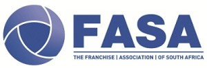 The Franchise Association of Southern Africa FASA logo