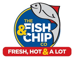 Fish & Chip Co New Logo