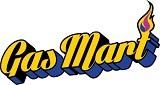 Gas Mart Logo Icon