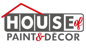 House of Paints New Logo