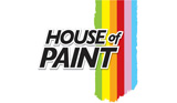 House of paint logo small