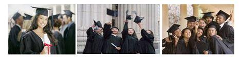 Innovatus students graduation collage