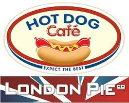 London Pie logo