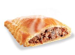 King Pie pies
