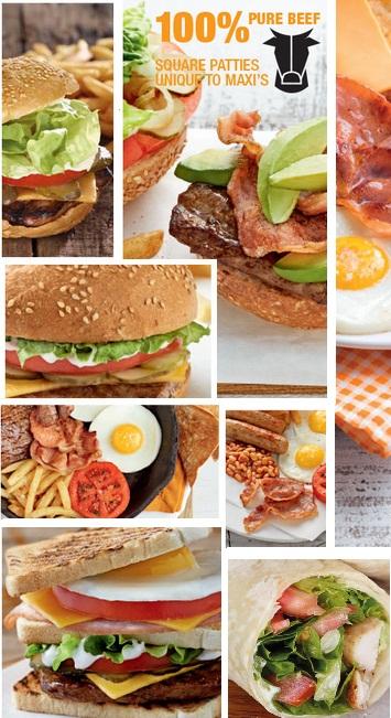 Maxis Food