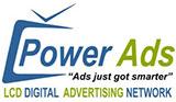 powerads small logo