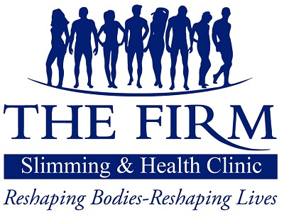 The Firm Slimming Clinic logo
