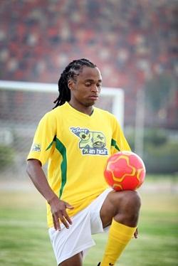 Sipiwe Tshabalala