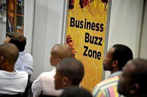 BOFE Business Buzz Zone