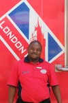 Chris - Hot Dog Cafe /  London Pie franchise