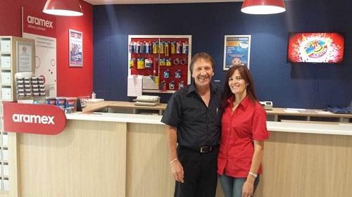 3@1 Wallie and Rita van Blerk – 3@1 Maerua Mall – Windhoek owners