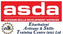 ASDA ACADEMY Logo