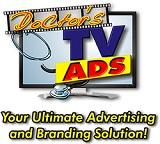 Dr.'s TV Ads Hillcrest Logo small