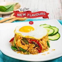 Simply Asia Basil Fried Rice