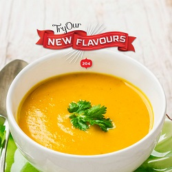 Simply Asia Butternut Curry Soup