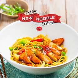 Simply Asia Curry Powder Noodles