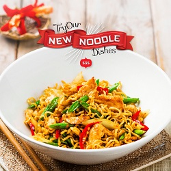 Simply Asia Jungle Curry Noodles