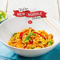 Simply Asia Red Curry Noodles