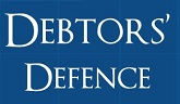 Debtors Defense Logo small