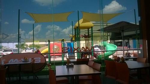 Maxi's Mahalapye, Botswana