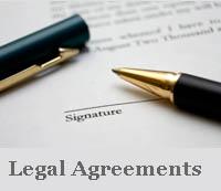 Franchise Legal Agreements