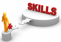 Adequate skills to become a franchisee