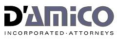 DAmico Service Provider Logo