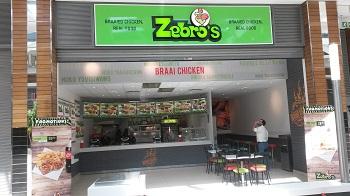 Zebros Franchise Promenade