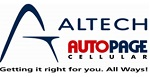 Altech Autopage Logo