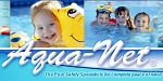 Aqua-Net Logo