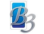 B3 Funerals Logo