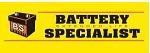 Battery Specialist logo
