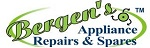Bergen's Appliance Repairs and Spares