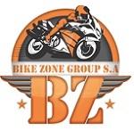 Bike Zone Group Logo