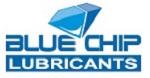 Blue Chip Lubricants Logo