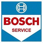 Bosch Car Services Logo