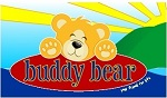 Buddy Bear Logo