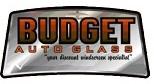 Budget Auto Glass Logo