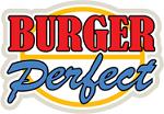 Burger Perfect Logo