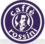 Caffe Rossini Logo