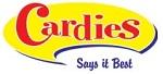 Cardies Logo