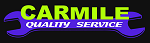 Carmile Logo