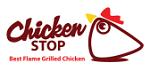 Chicken Stop Logo