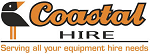 Coastal Hire logo