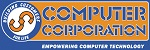 Computer Corporation Logo