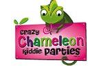 Crazy Chameleon Logo